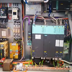 Retrofitting Inverter