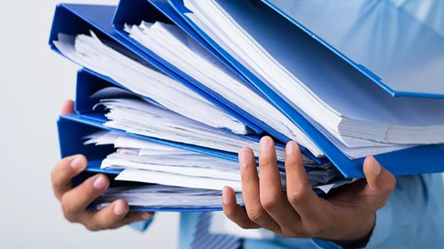 Documenti tecnici