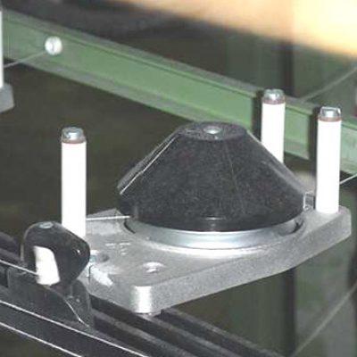 LCR-B ad incorsatura e piattelli